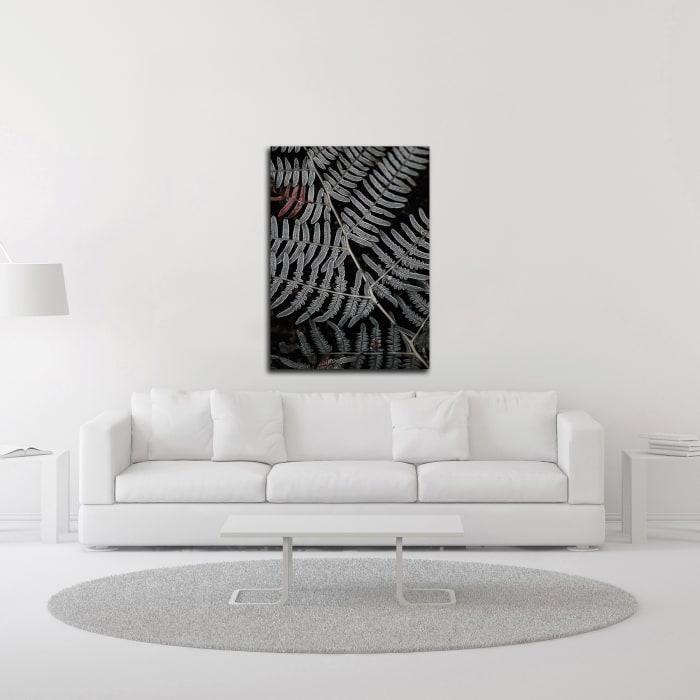 Secret 6 by Design Fabrikken Wrapped Canvas Wall Art
