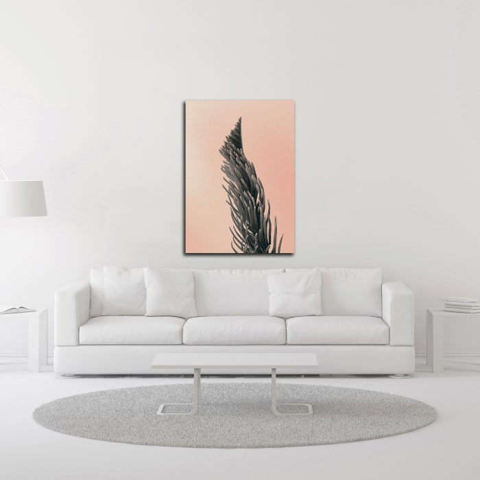 Upwards 1 by Design Fabrikken Wrapped Canvas Wall Art