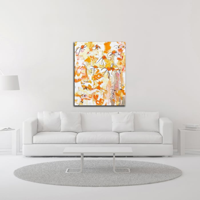 Good Day Sunshine by Per Anders Wrapped Canvas Wall Art