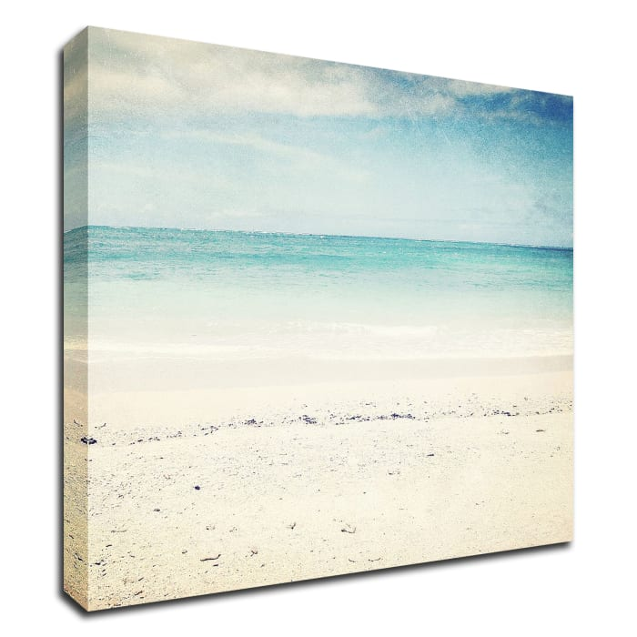 In the Clear by Lupen Grainne Wrapped Canvas Wall Art