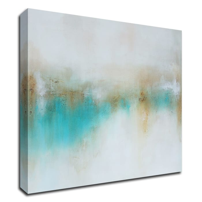 Wonderland by KR Moehr Wrapped Canvas Wall Art