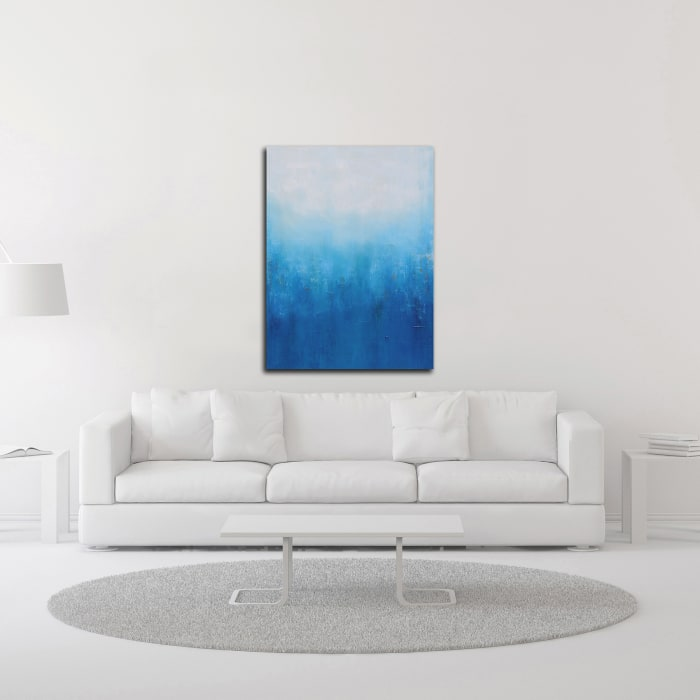 Watershed by KR Moehr Wrapped Canvas Wall Art