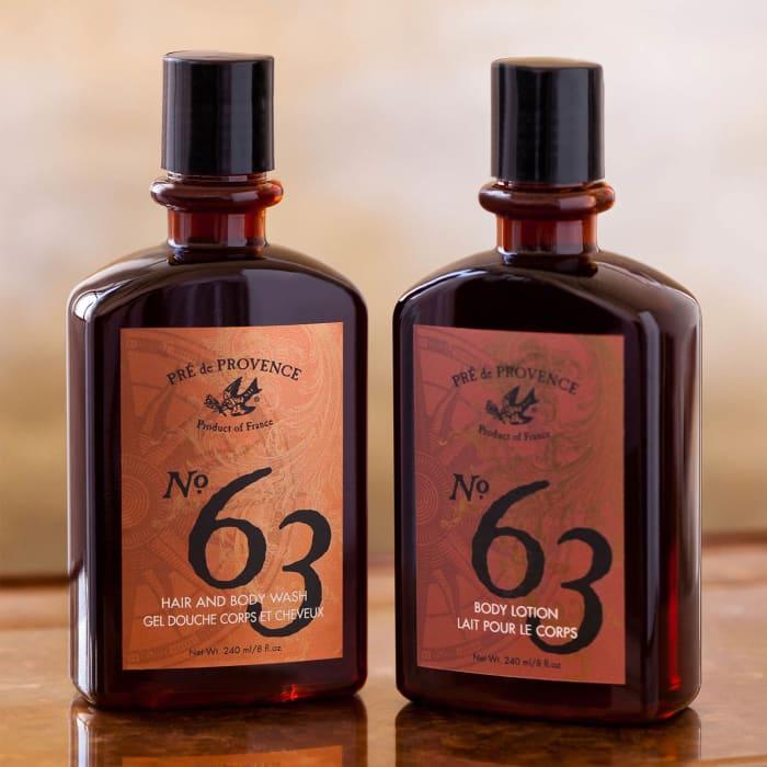 No. 63 Men's Lotion