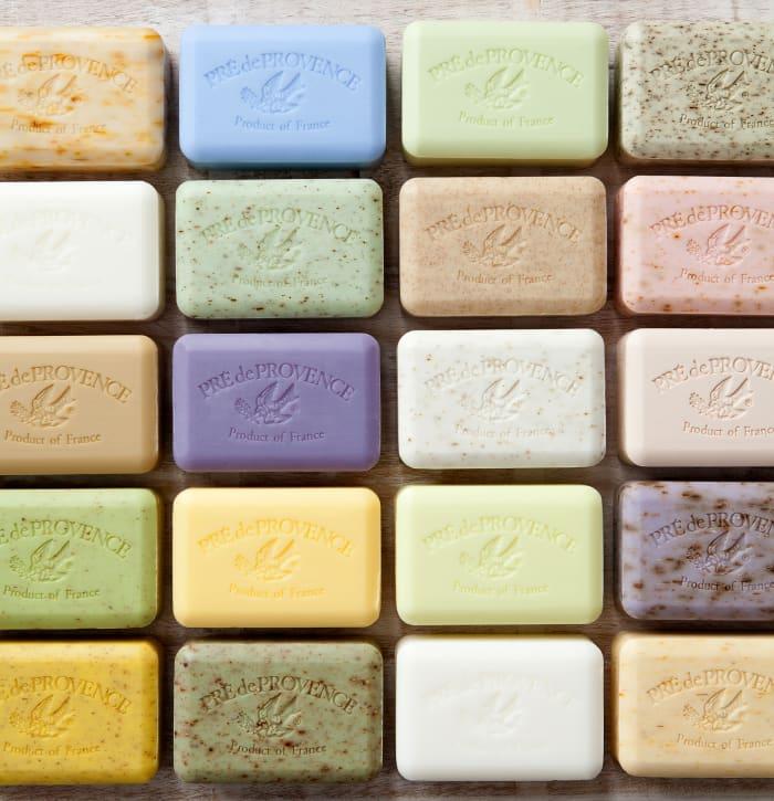 Ocean Air Soap