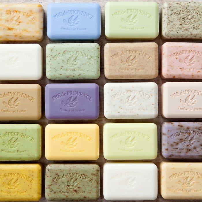 Raspberry Soap