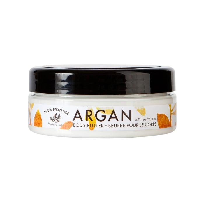 Argan Sweet Orange Body Butter