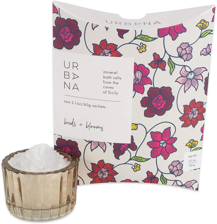 Urbana Buds + Blooms Bath Salts