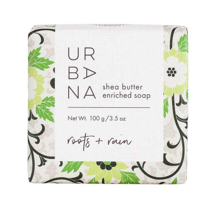 Roots + Rain Soap Bar