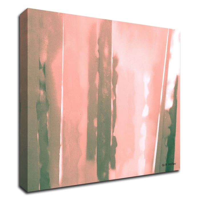 Daylight by Gill Miller Wrapped Canvas Wall Art