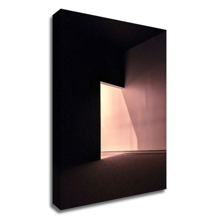 Room 1 by Design Fabrikken Wrapped Canvas Wall Art