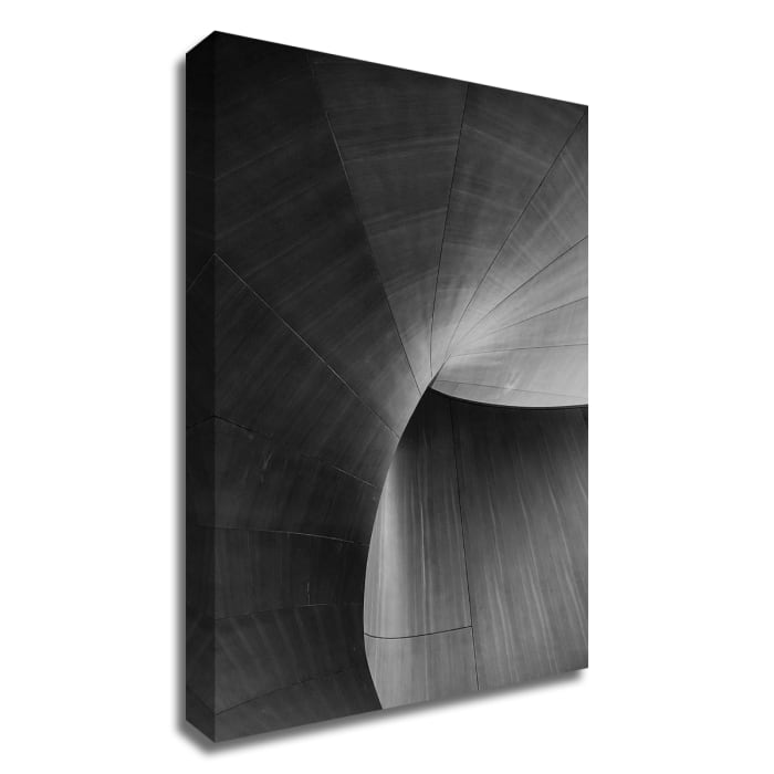 Architecture by Design Fabrikken Wrapped Canvas Wall Art