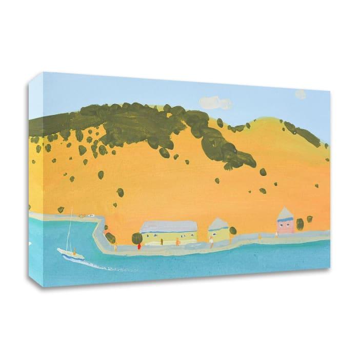 Balaclava Hills by Igor Nekraha Wrapped Canvas Wall Art
