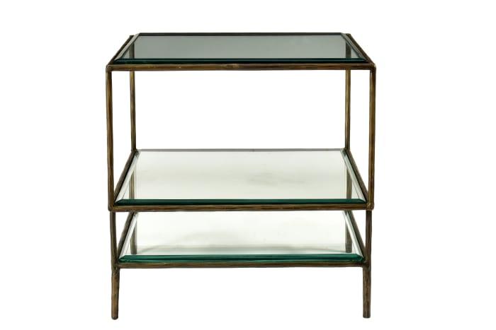 Marlon Side table