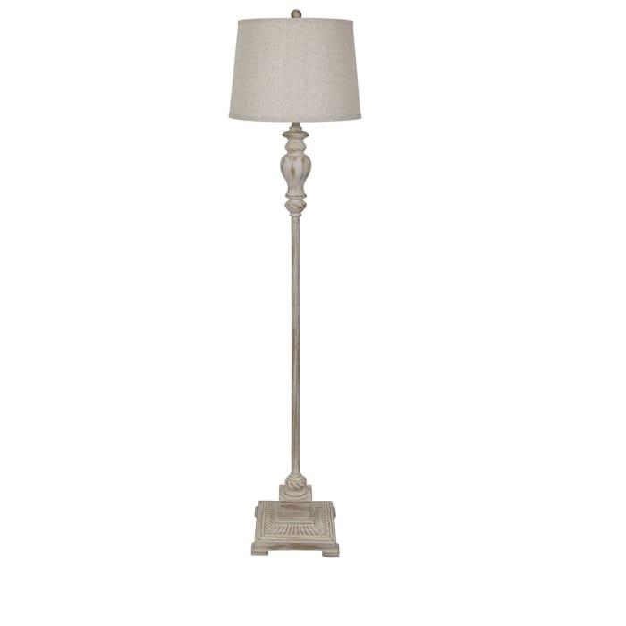 Sequoia Traditional Floor Lamp