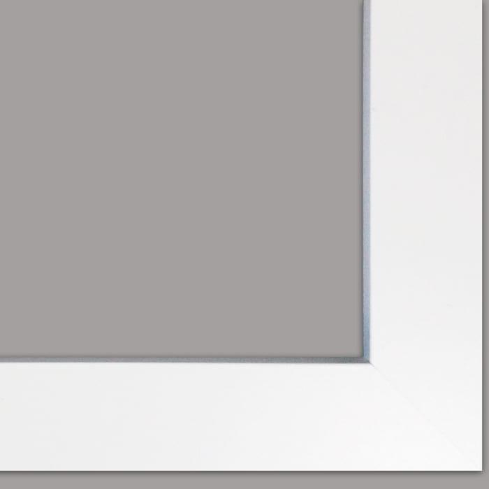 NYC Harmony 2 Piece Vignette by artisan Cloverfield & Co White Frame