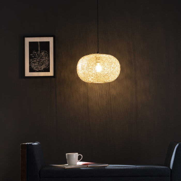 Robyn Bohemian Hanging Pendant Light