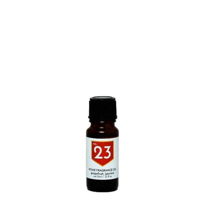 No. 23 Grapefruit Jasmine Home Fragrance Diffuser Oil