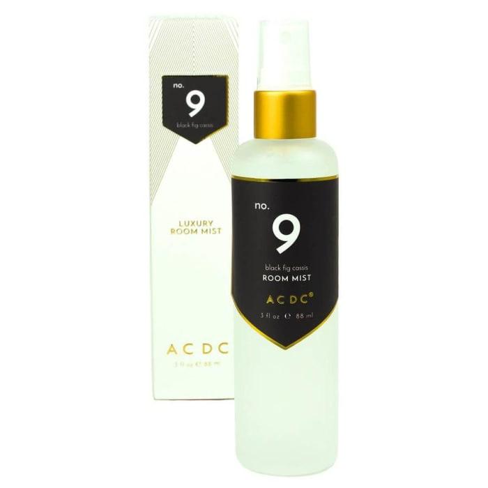 No. 9 Black Fig Currant Room Spray