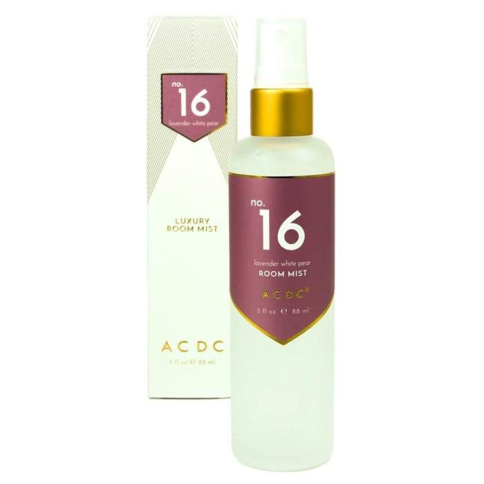 No. 16 Lavender Pear Room Spray