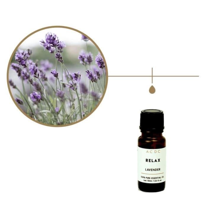 Relax Lavender 100% Pure Essential Oil