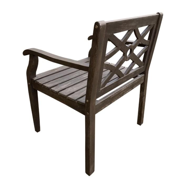 Crestview Outdoor Armchair