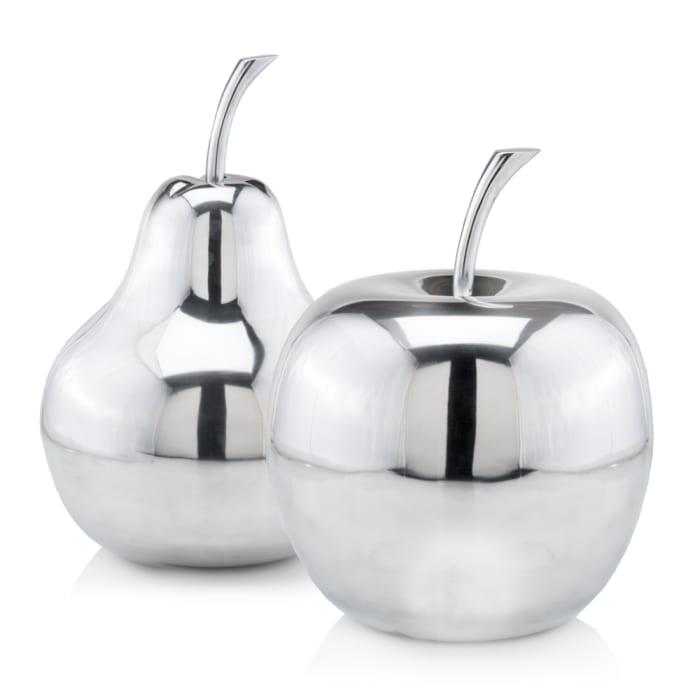 Charming Polished Pear