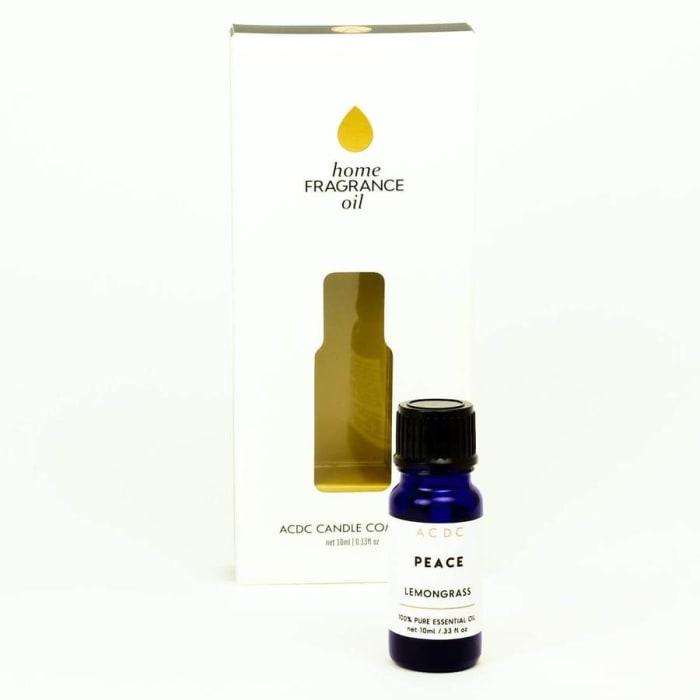 Peace Lemongrass Pure Essential Oil