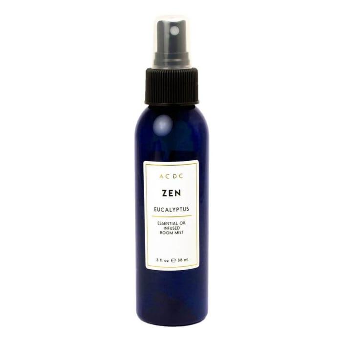 Zen Eucalyptus Essential Oil Room Spray