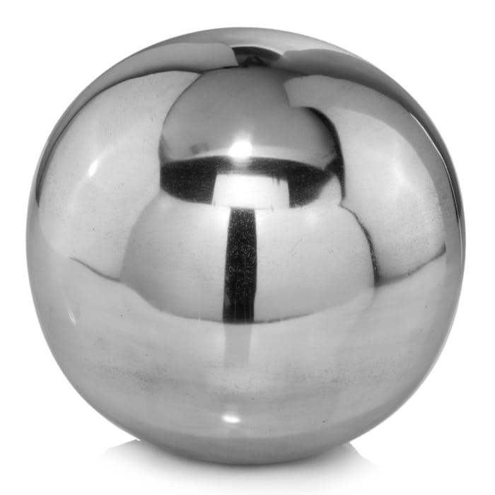 Buffed & Polished Sphere