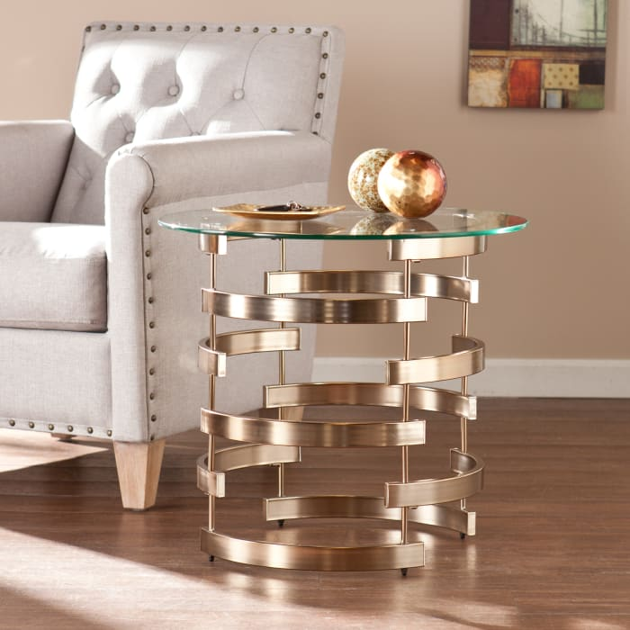 Walsh End Table