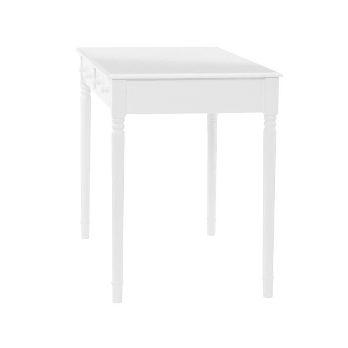 Priscilla Small Desk White