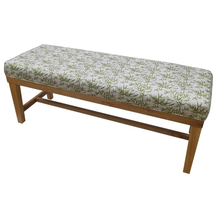 Elysia Upholstered Bench