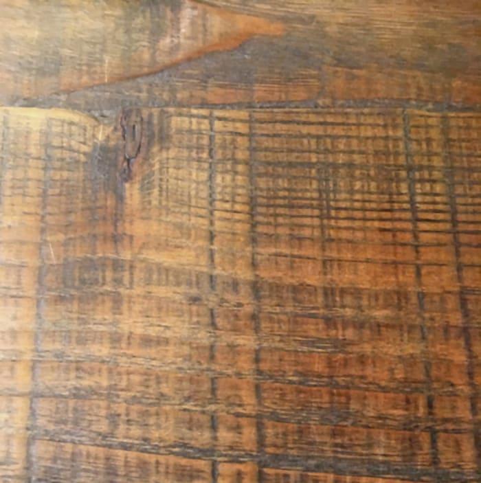 Pomona Wood Counter Stool
