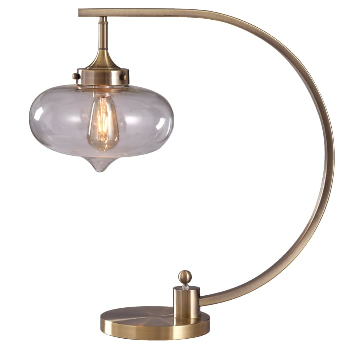 Canton Table Lamp