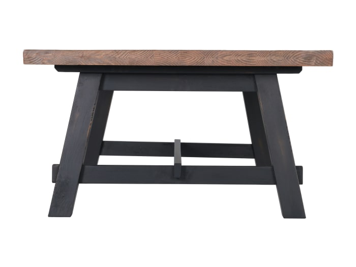 Adam 3 Piece Solid Wood Accent Table Set