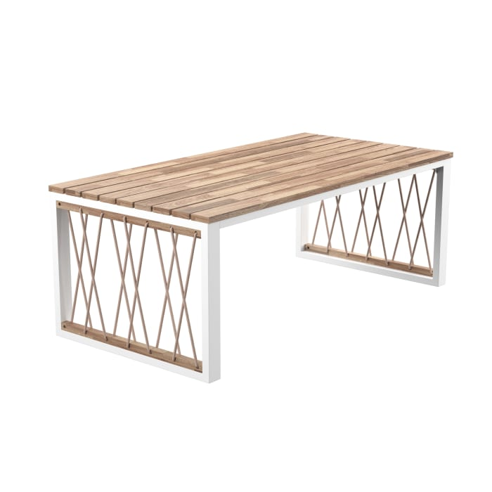 Kayleigh  Outdoor Cocktail Table