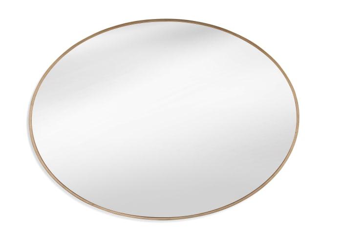 Brigitte Wall Mirror