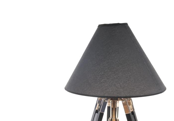 Tripod Industrial Desk Lamp
