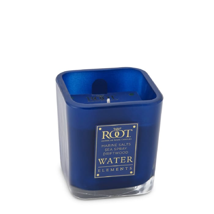 Root Candles Elements 5 oz. Candle, Water