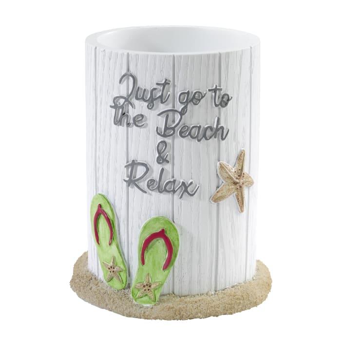 Beach Mode Tumbler