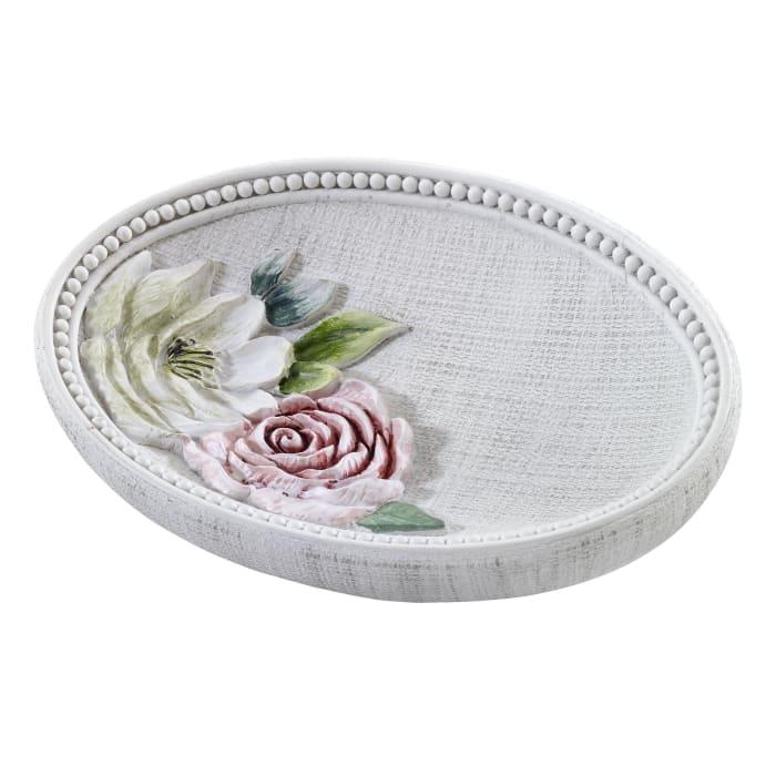 Spring Garden Soap Dish