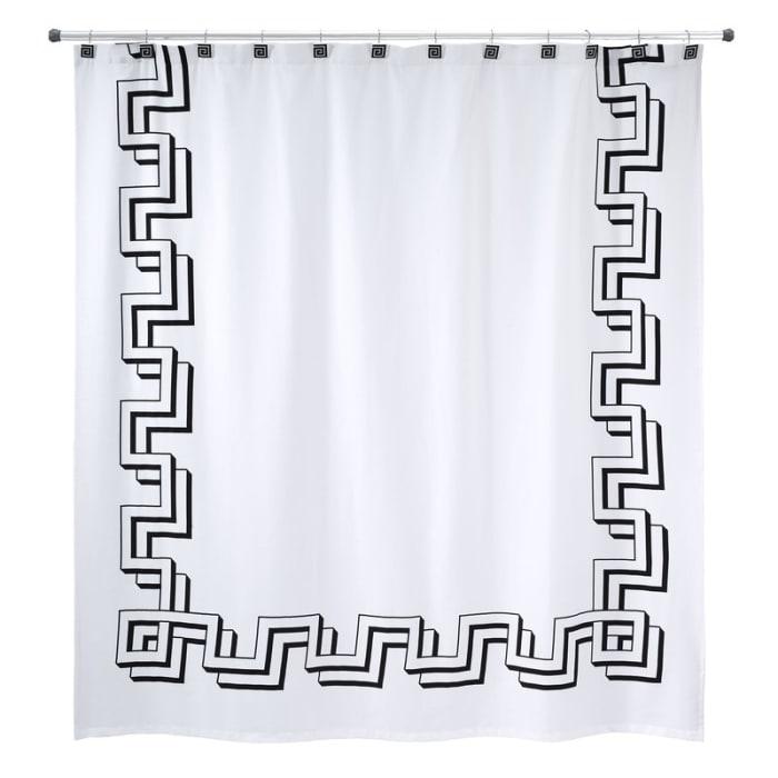 Gramercy Shower Curtain