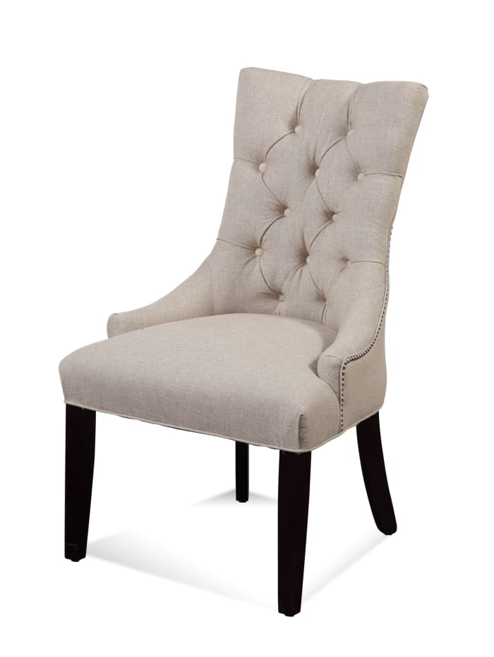 Fortnum II Dining Chair, Set of 2