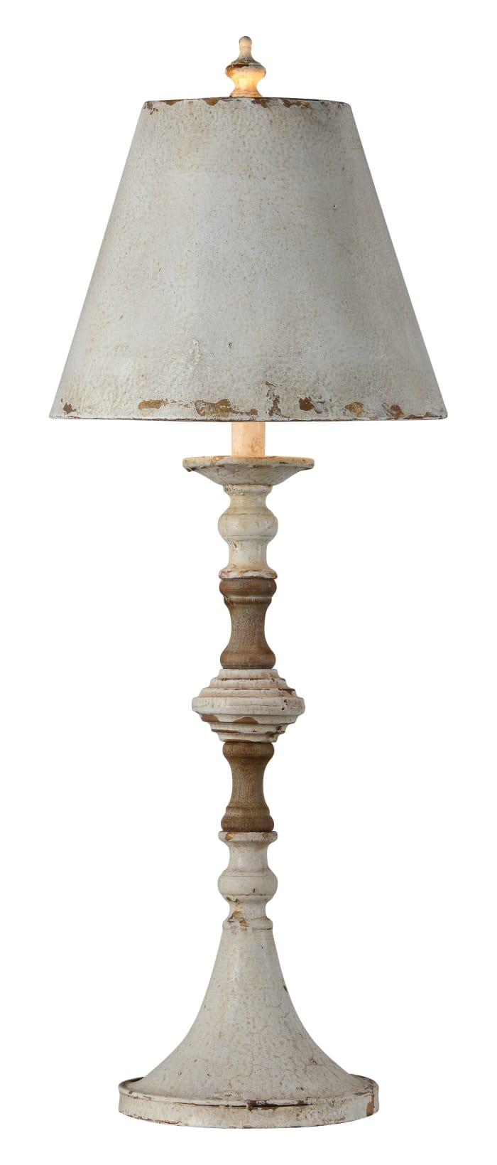 Fletcher Set of 2 Buffet Lamps