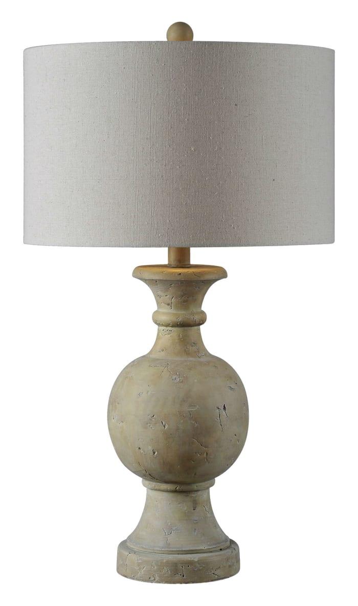 Ellis Set of 2 Table Lamps