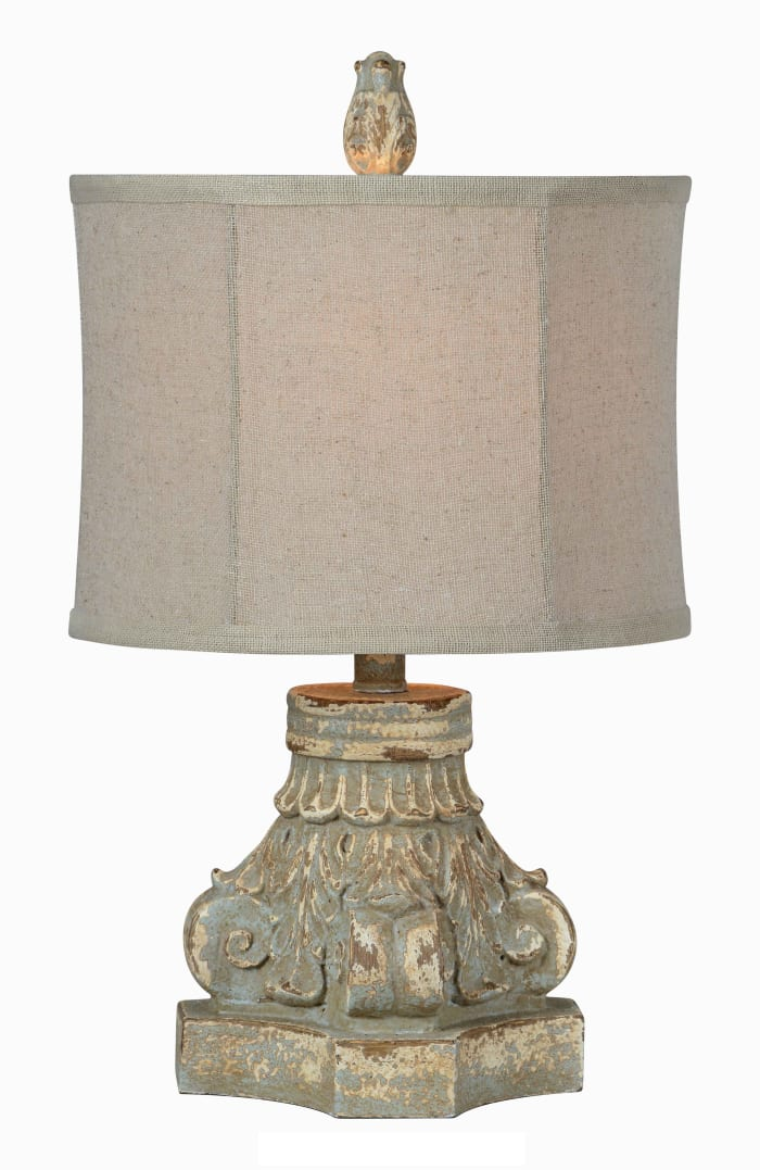 Roma Set of 2 Table Lamps