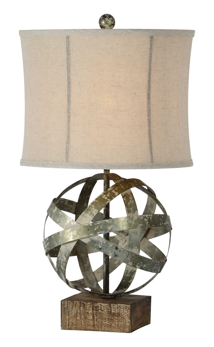Baldwyn Table Lamp