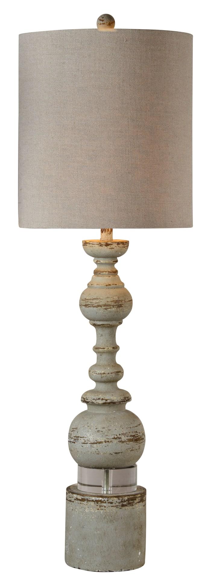 Elise Set of 2 Buffet Lamps
