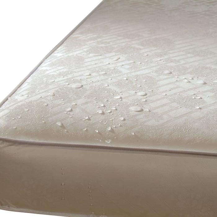 Foam Crib Mattress