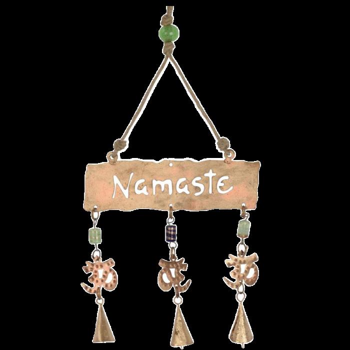 Namaste Windchime